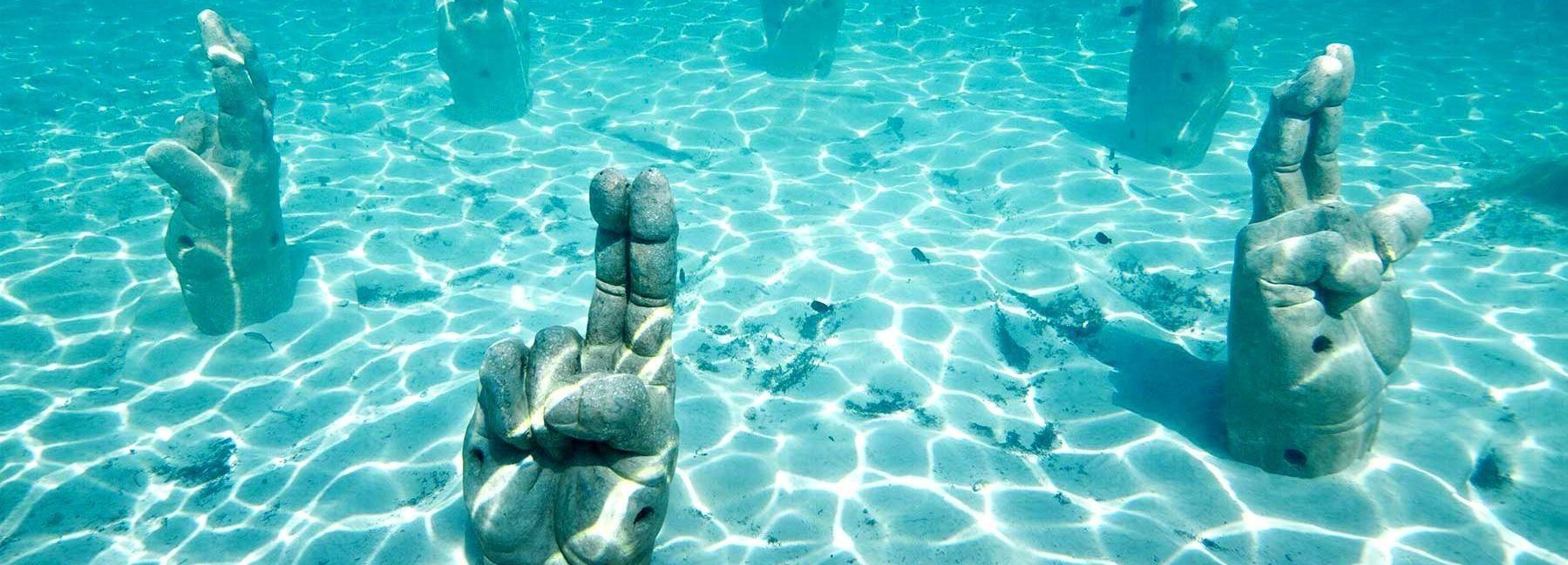Cancún: Privat-Tour Inseln, Wasseraktivitäten & Schildkröten