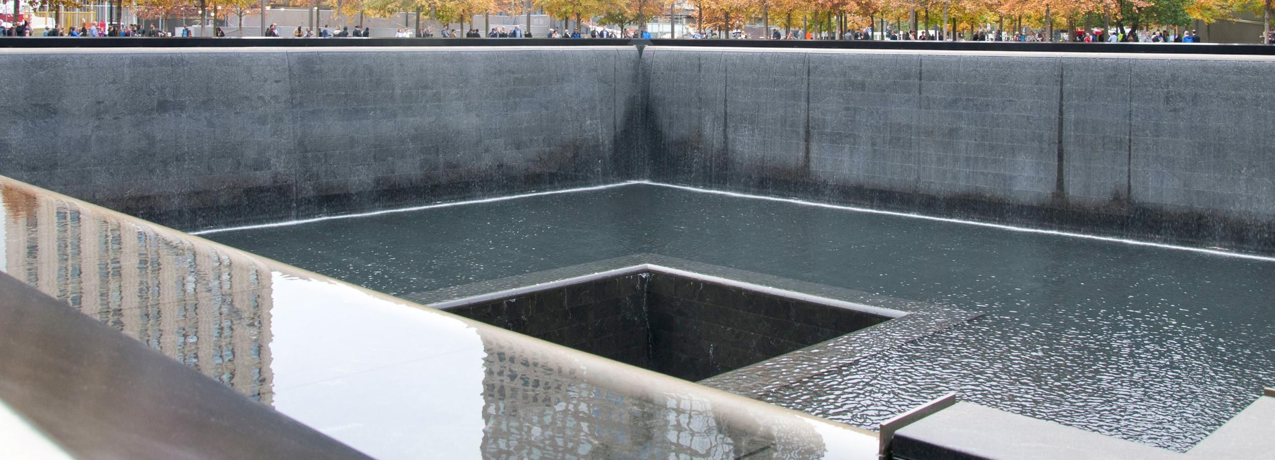 9/11 Tour & All Access: 9/11 Memorial, Museum & Observatory