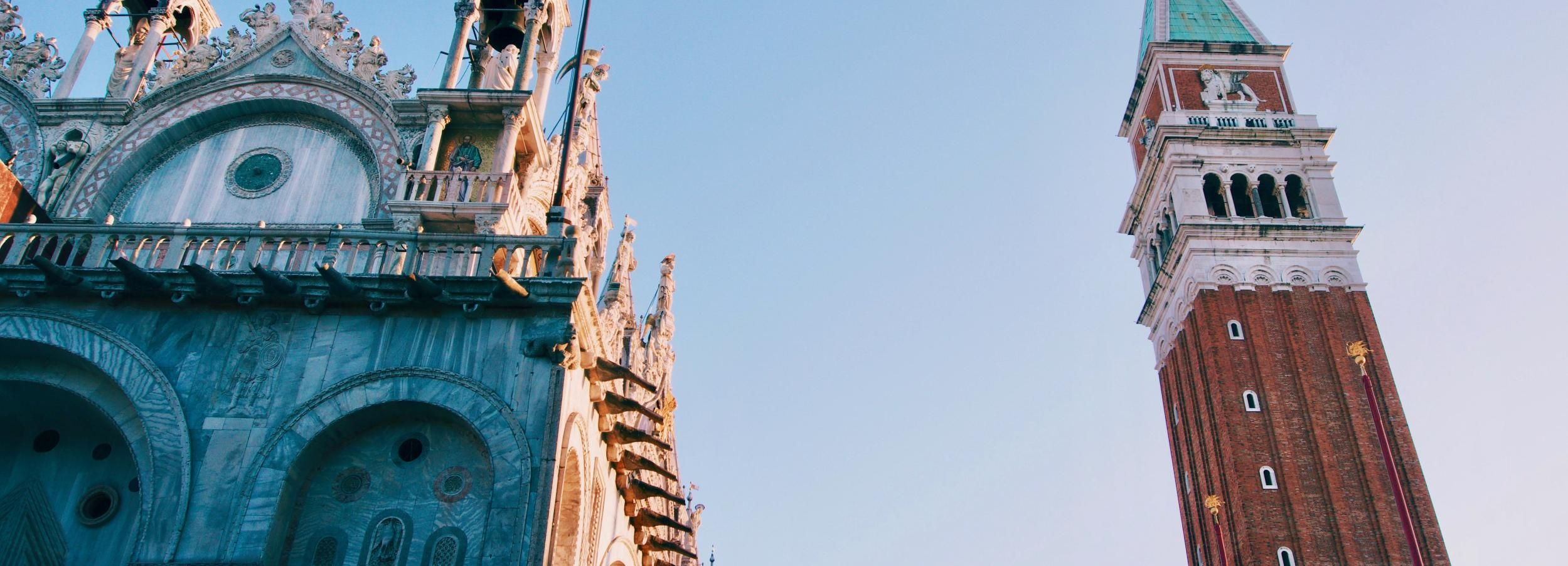 Венеция: тур по дворцу дожей и базилике без очереди