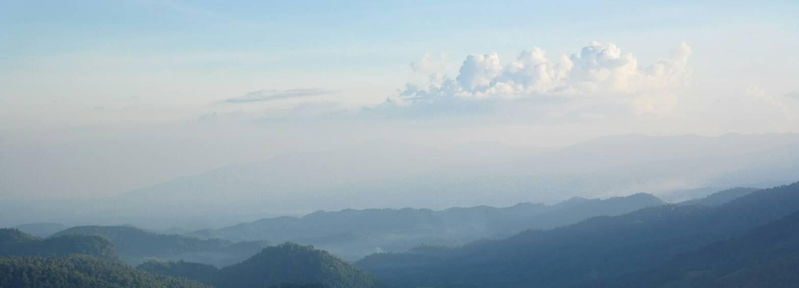 Chiang Mai: día completo de trekking en Doi Chiang Dao