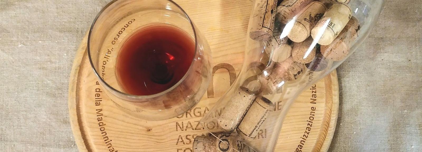 Milan: Wine Tasting Experience