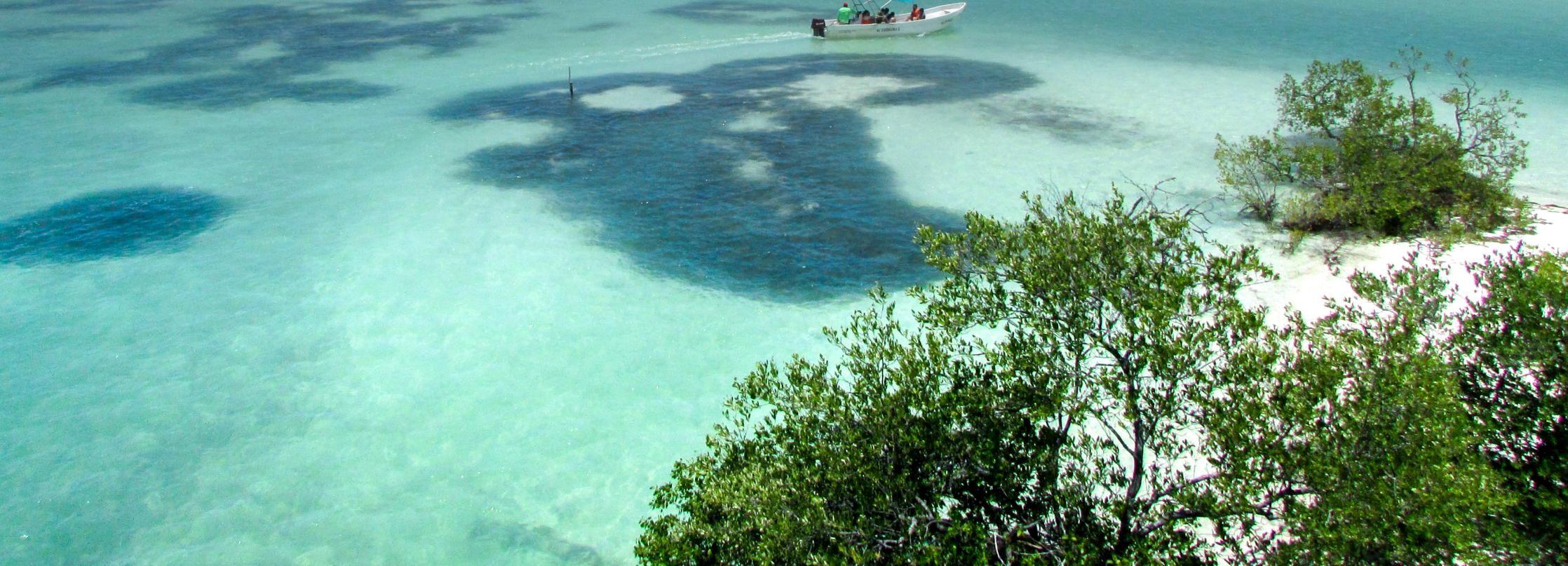 Insel Holbox: Tour mit Transferoptionen