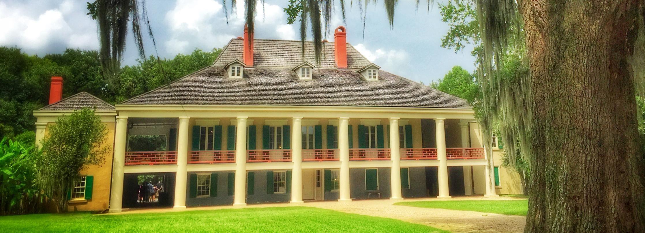 Nueva Orleans: recorrido por la plantación y el pantano de Destrehan