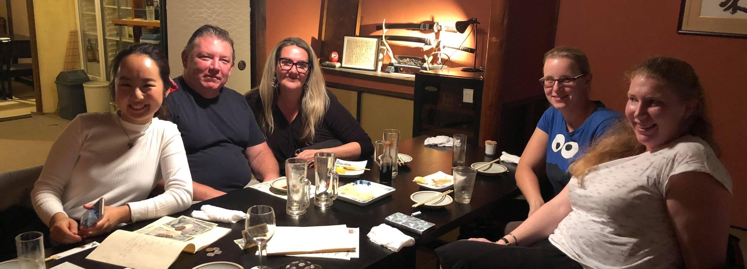 Kioto: tour gastronómico guiado de 3 horas en Gion por la noche