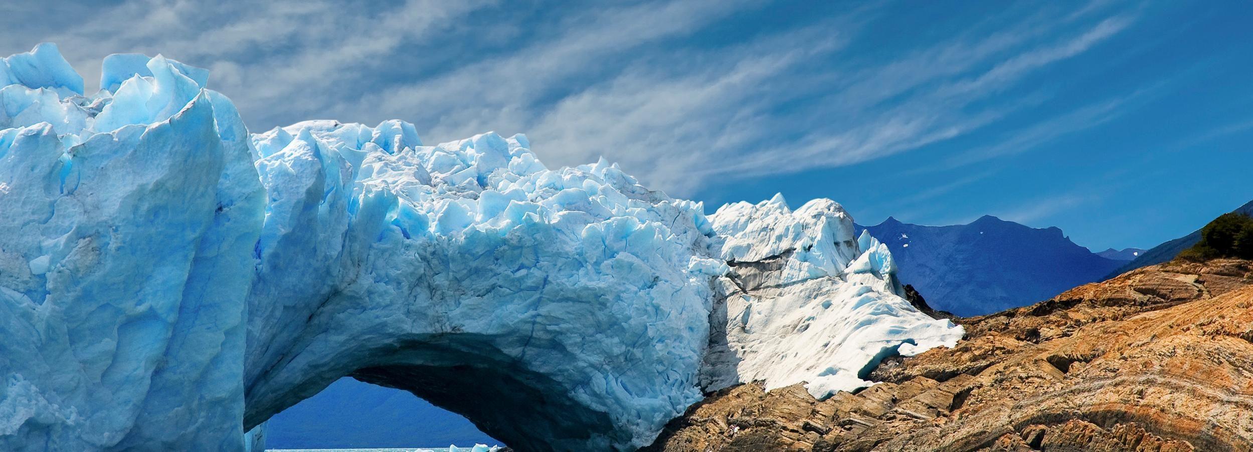 Perito Moreno: Excursão de 2 Dias, Barco e Safári 4x4