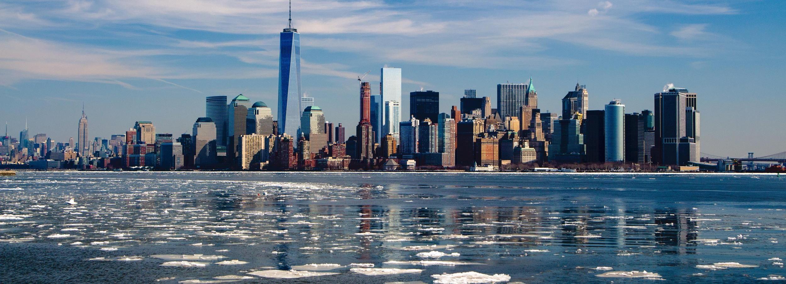 New York City: Morning Skyline Tour