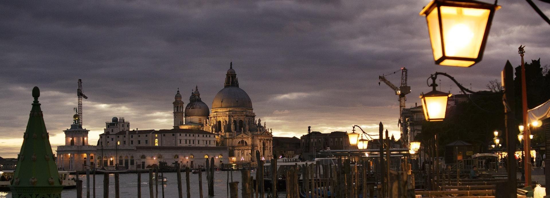Венеция: Частные убийства и тайны