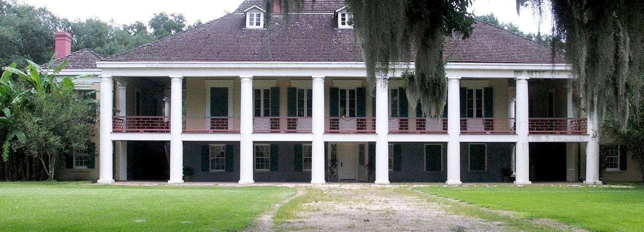 Desde Nueva Orleans: recorrido por la plantación de Destrehan
