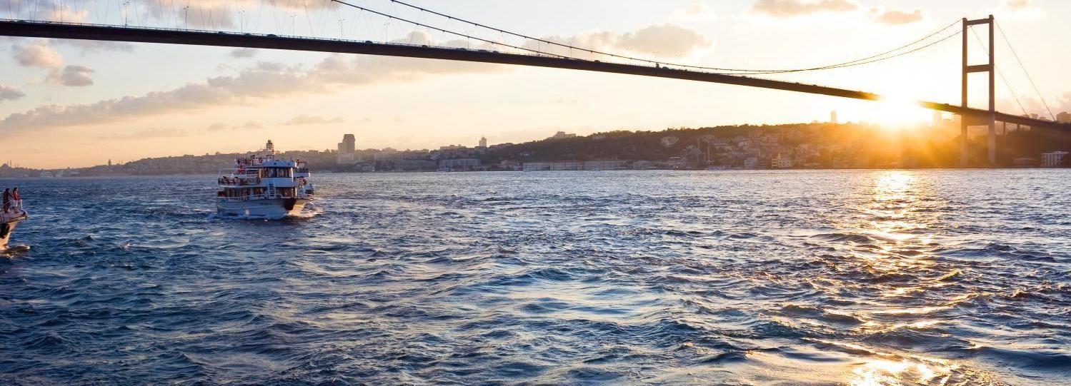 Стамбул: круиз на день по Босфору и шопинг-тур