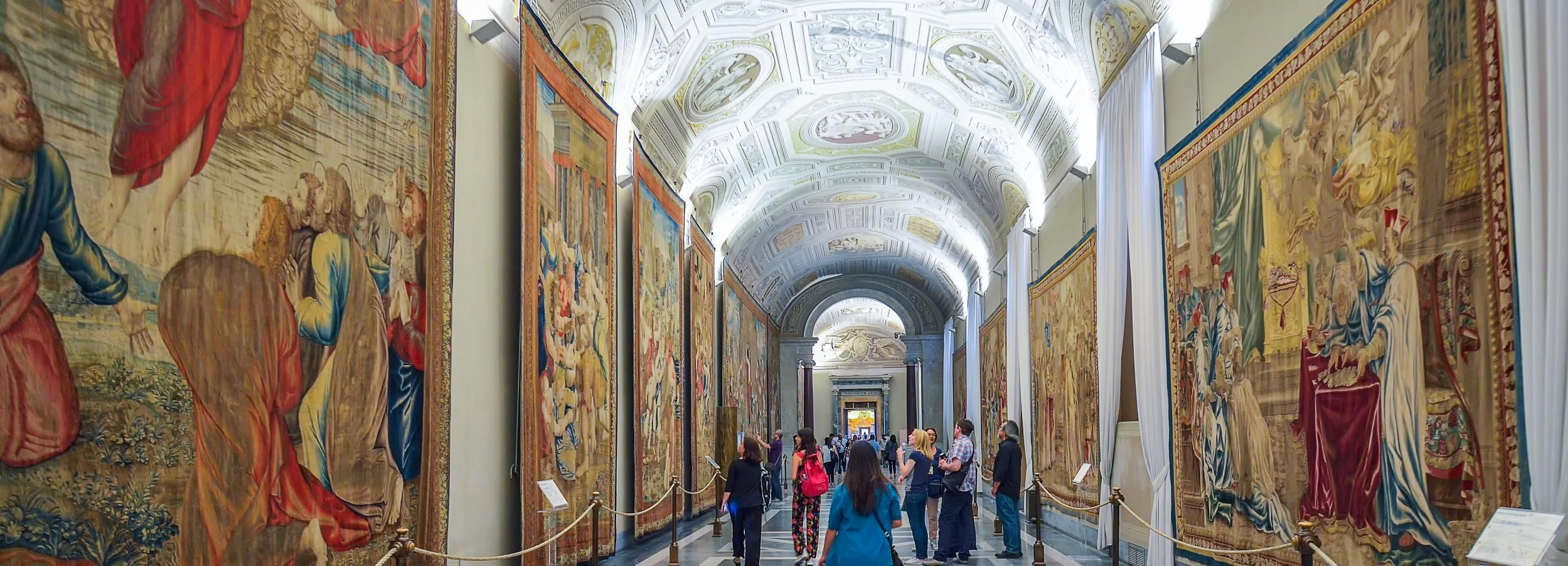 Fast Track: Sistine Chapel & St. Peter's Basilica