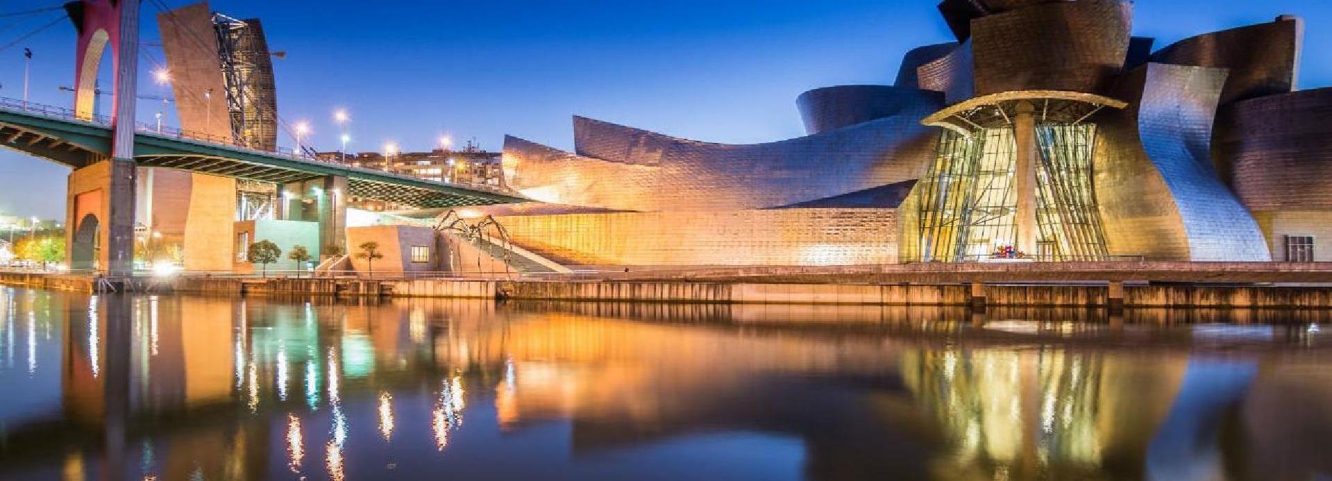 Bilbao: tour guiado por el Guggenheim sin colas