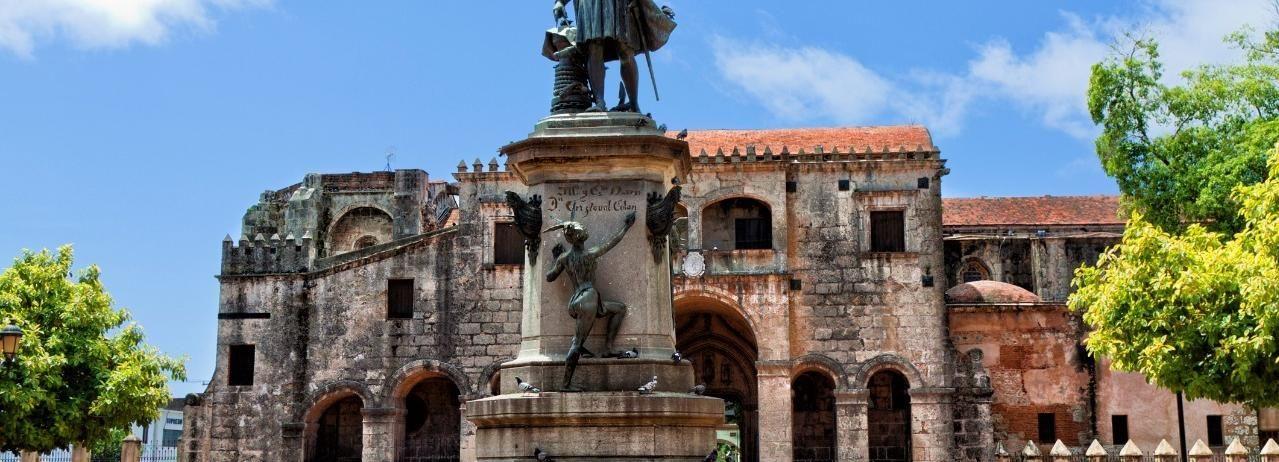 Desde Punta Cana: Santo Domingo y Museo Ron Barceló
