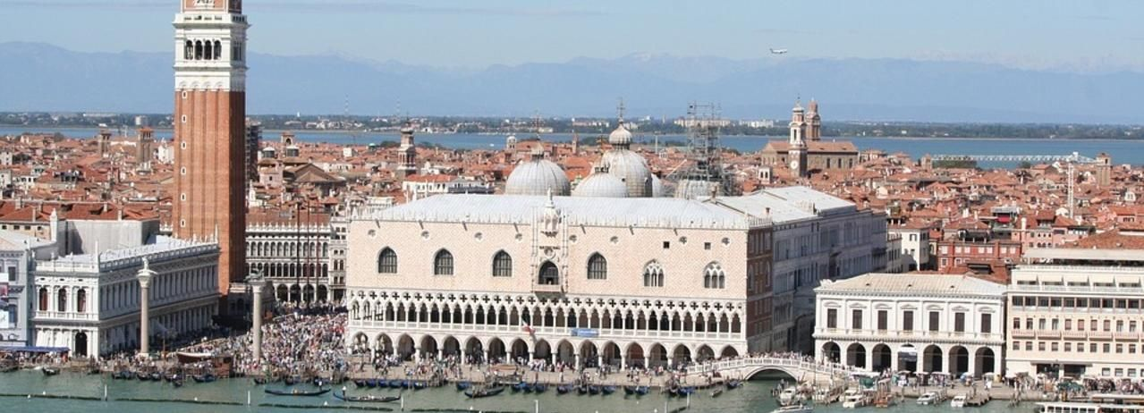 Venice: Private 2-Hour Doge's Palace Tour