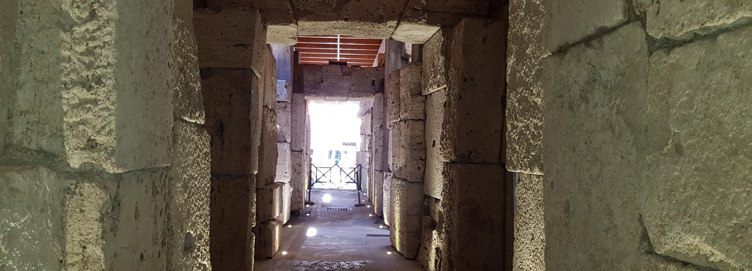 Roma: ingresso prioritario e tour dei sotterranei