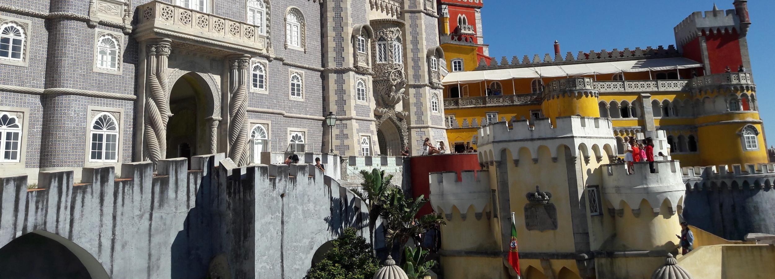 Sintra: Excursão Particular de 1 Dia