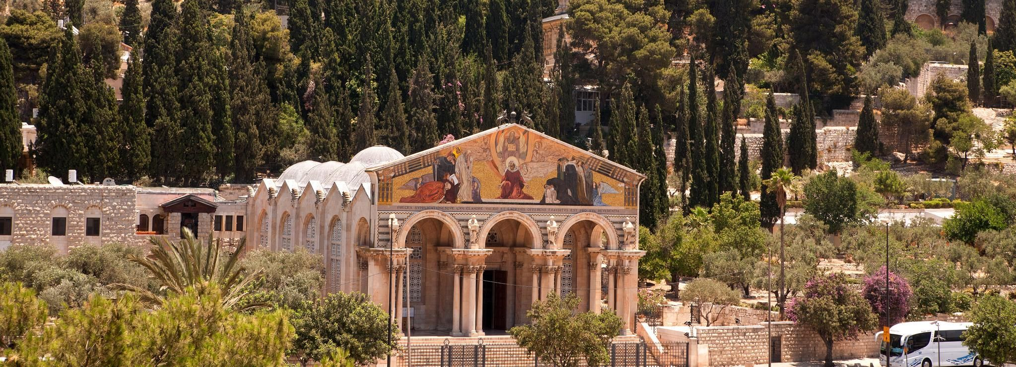 Tel Aviv/Jerusalem: Christmas in Bethlehem and Jerusalem