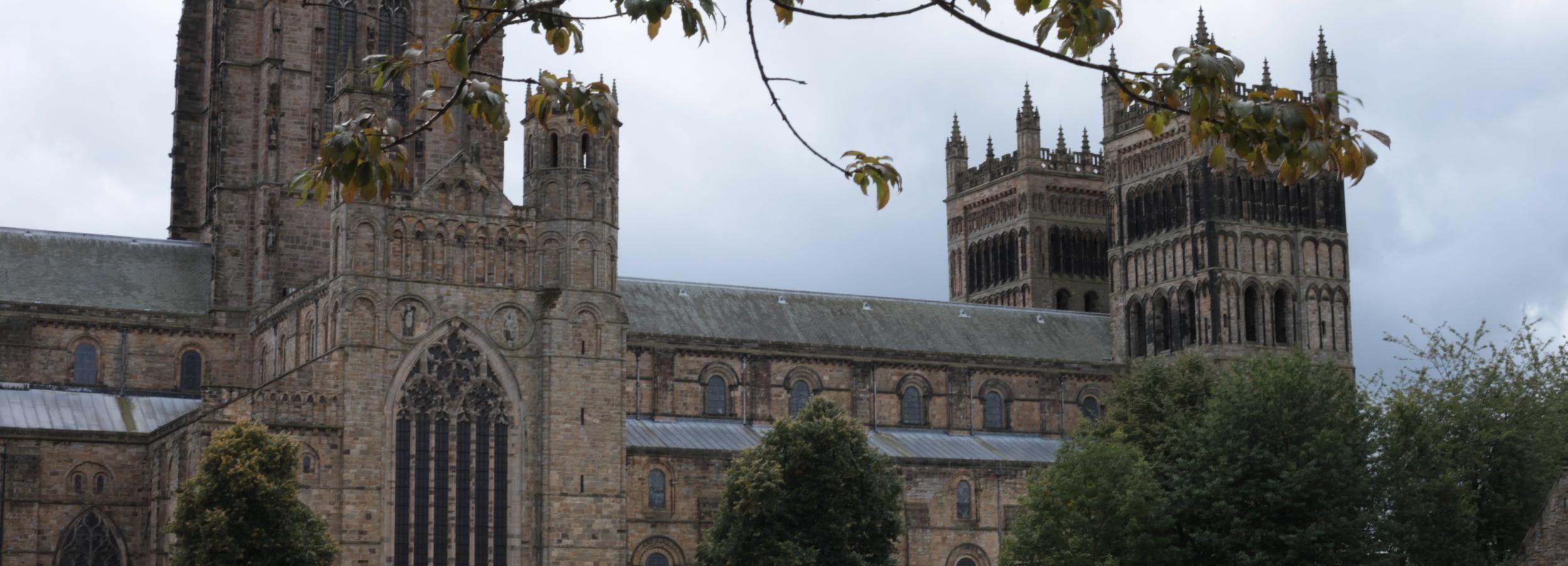 Durham: Half-Day City Tour