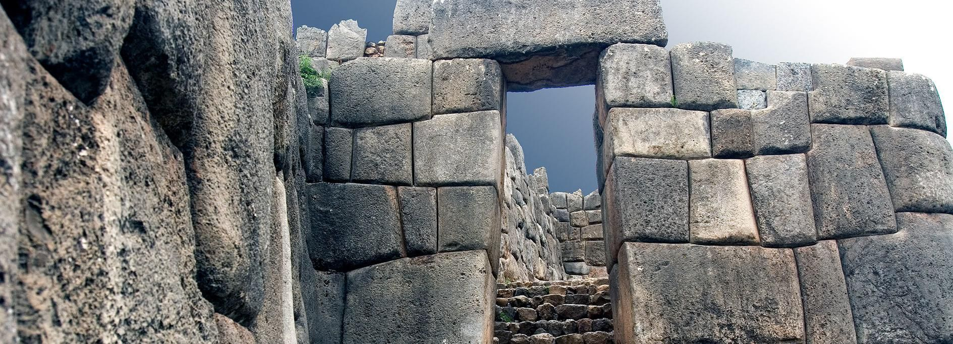 Cusco: Archaeological Park Morning Tour