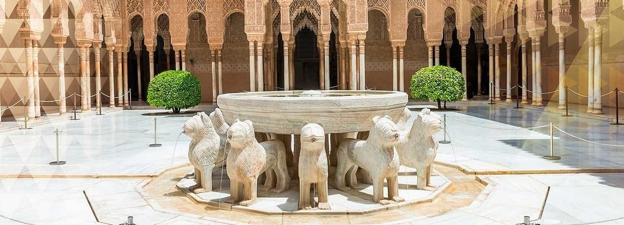 Z Sewilli: Alhambra Entry and Guided Tour