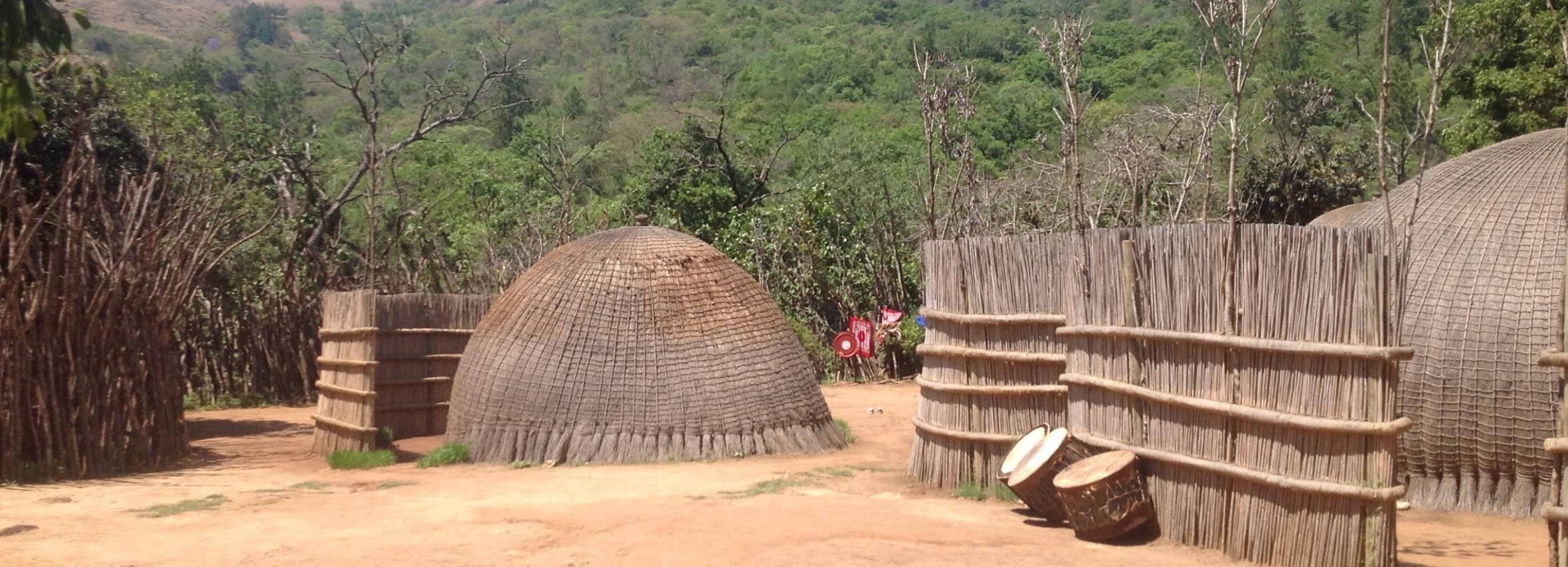Ab Mbombela: Swaziland-Tagestour