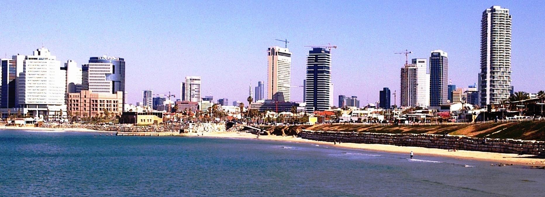 Tel Aviv: tour guidato dei due siti patrimonio dell'umanità