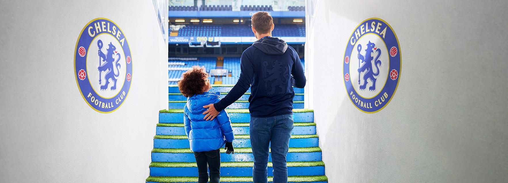 Londra: tour dello Stadio e del Museo del Chelsea F.C.