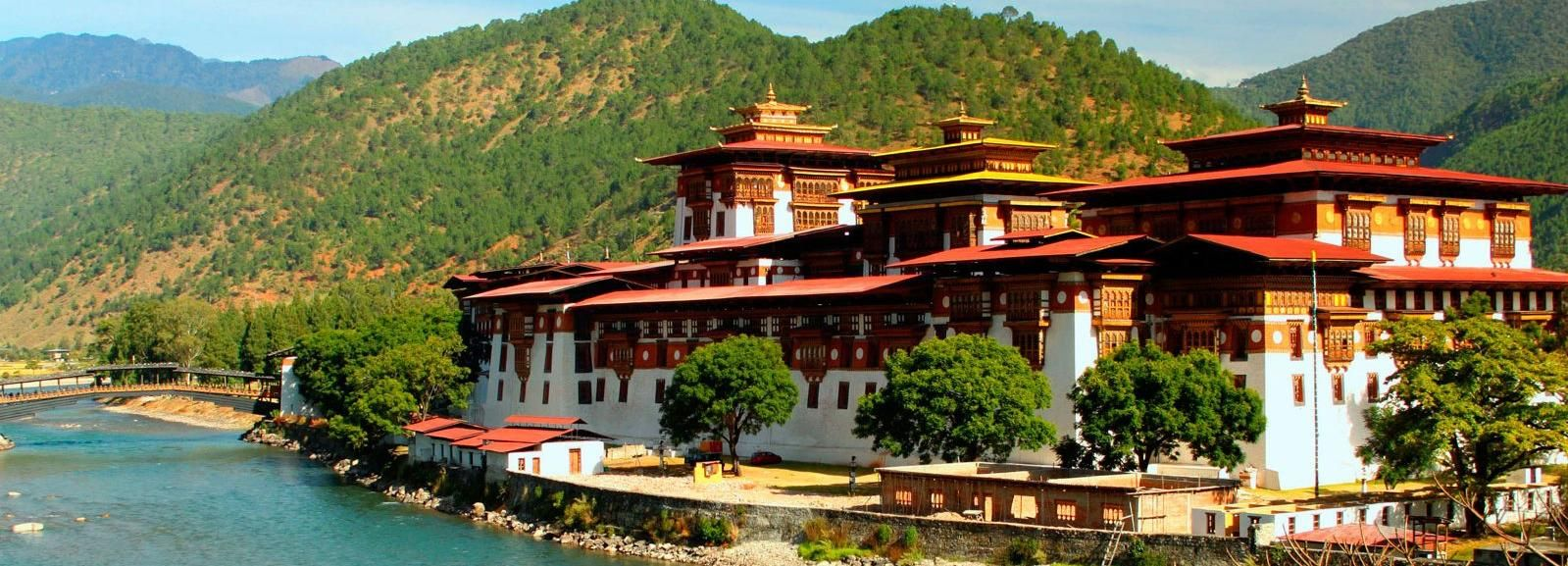 Kathmandu: 3-Day Bhutan Experience