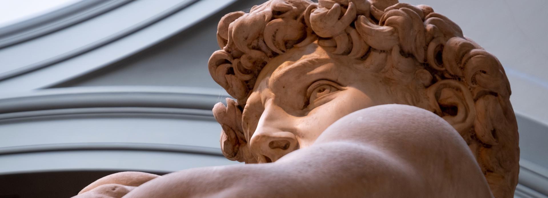 Florence: billet accéléré pour la galerie de l'Académie