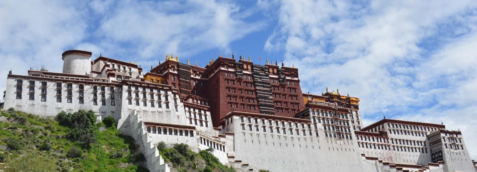 From Kathmandu: 8-Day Tibetan Excursion Fly-In Drive-Out