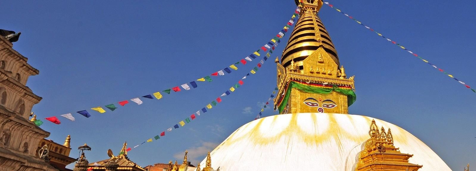 Kathmandu: Full-Day Guided Sightseeing Tour