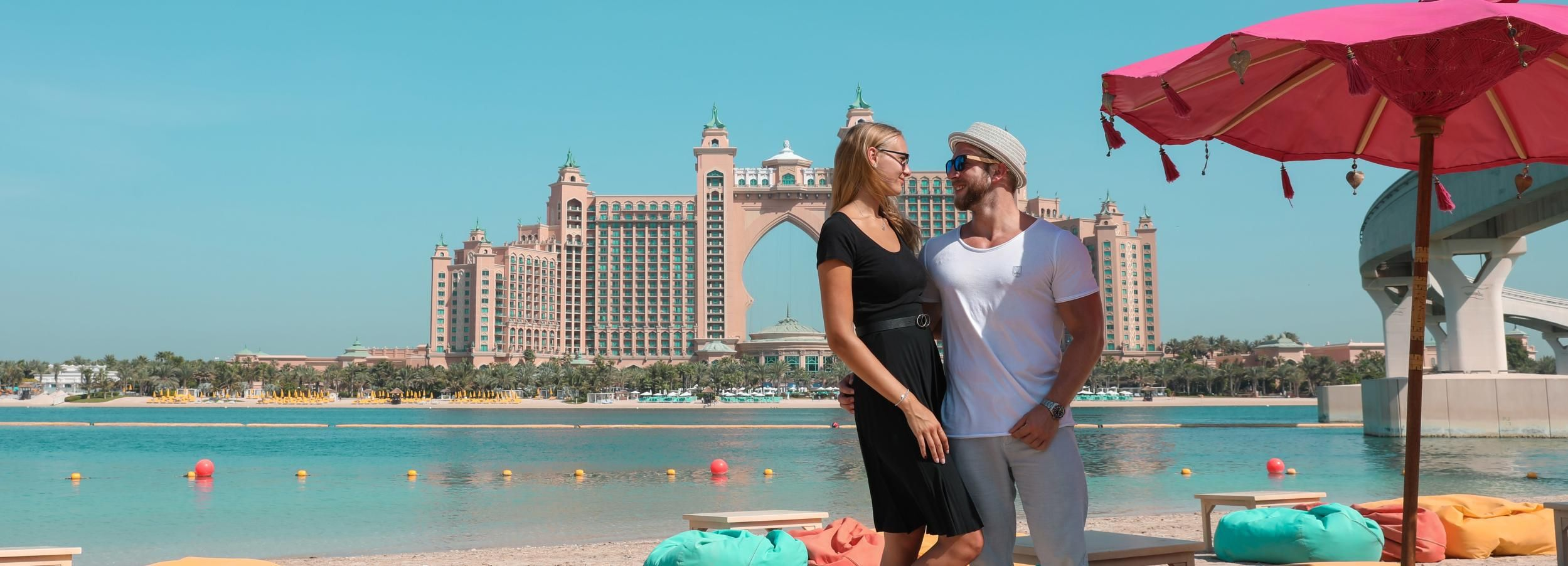 Dubái: tour compartido de 5 horas con fotógrafo profesional