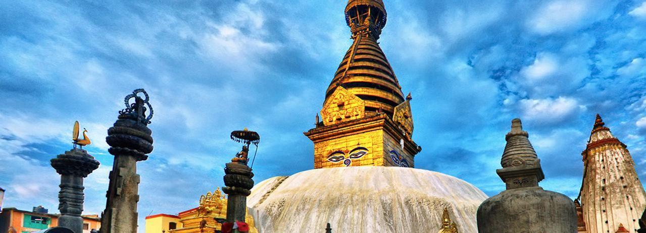 Kathmandu: 1-Day Private UNESCO World Heritage Sites Tour