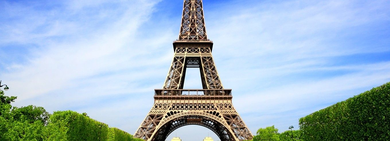 Paris: Eiffel Tower Summit Floor Ticket & Seine River Cruise