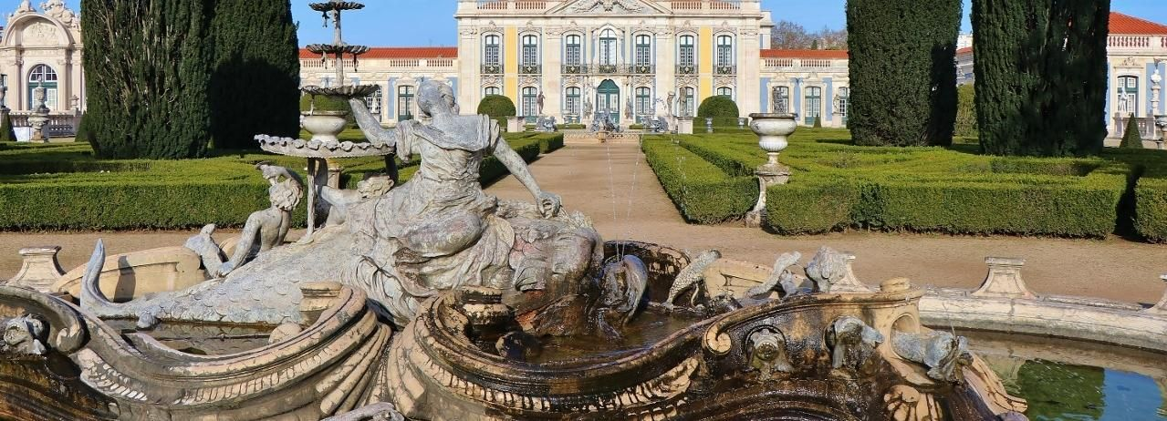 Lisbon: Private Hidden Historical Gems Tour