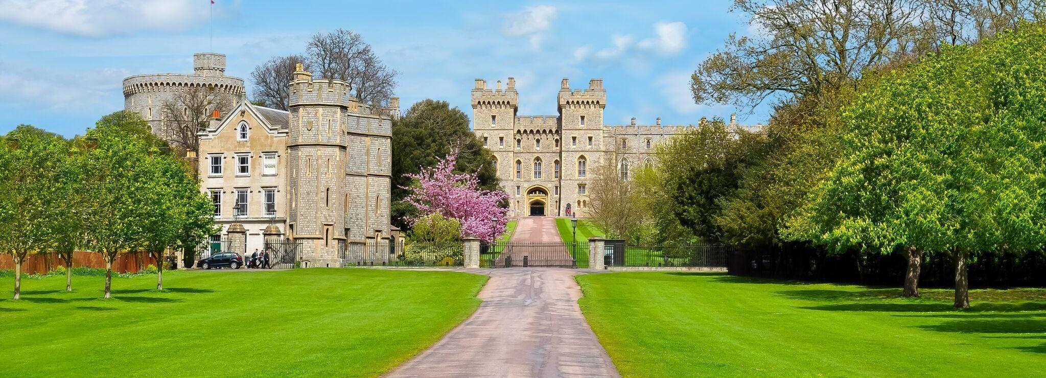 Desde Londres: tour a Stonehenge, Windsor y Bath en autobús