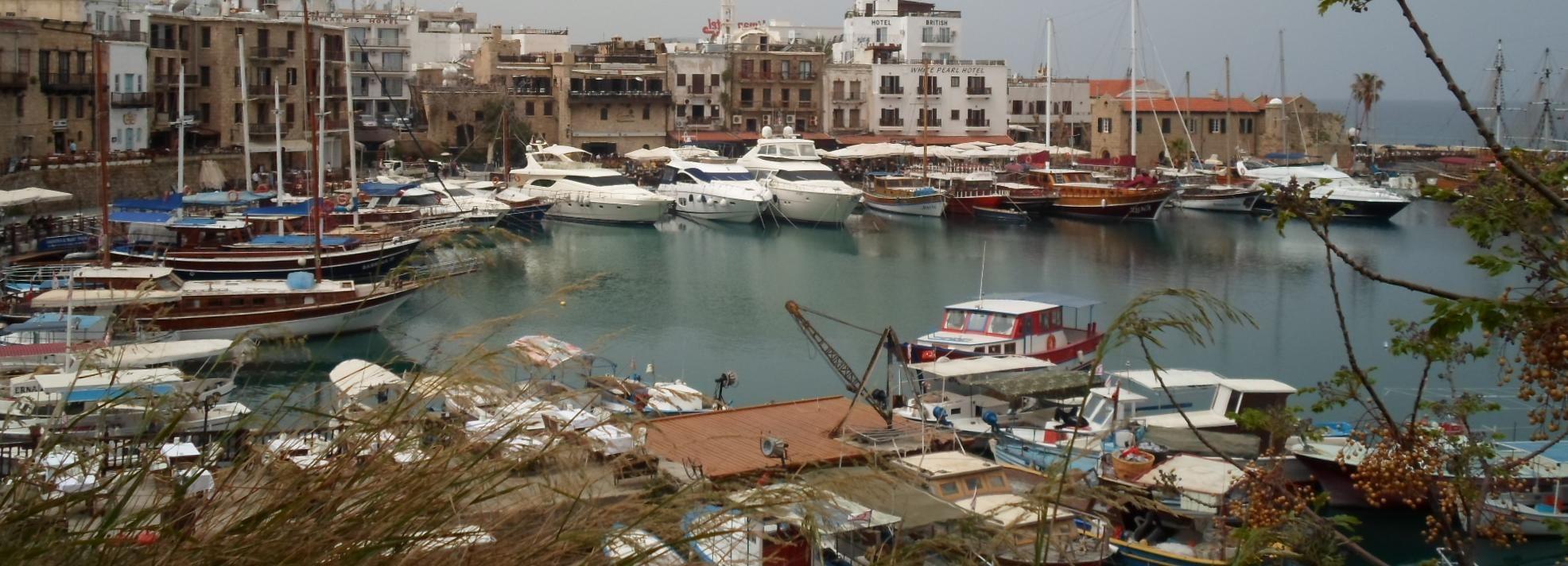 Ayia Napa: recorrido en autobús por Kerynia y Famagusta