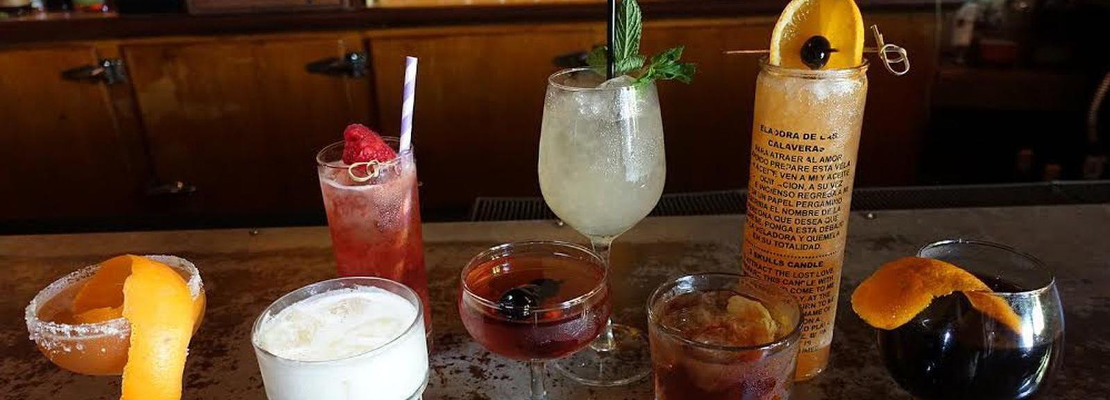 Nueva Orleans: recorrido a pie por la historia de los borrachos