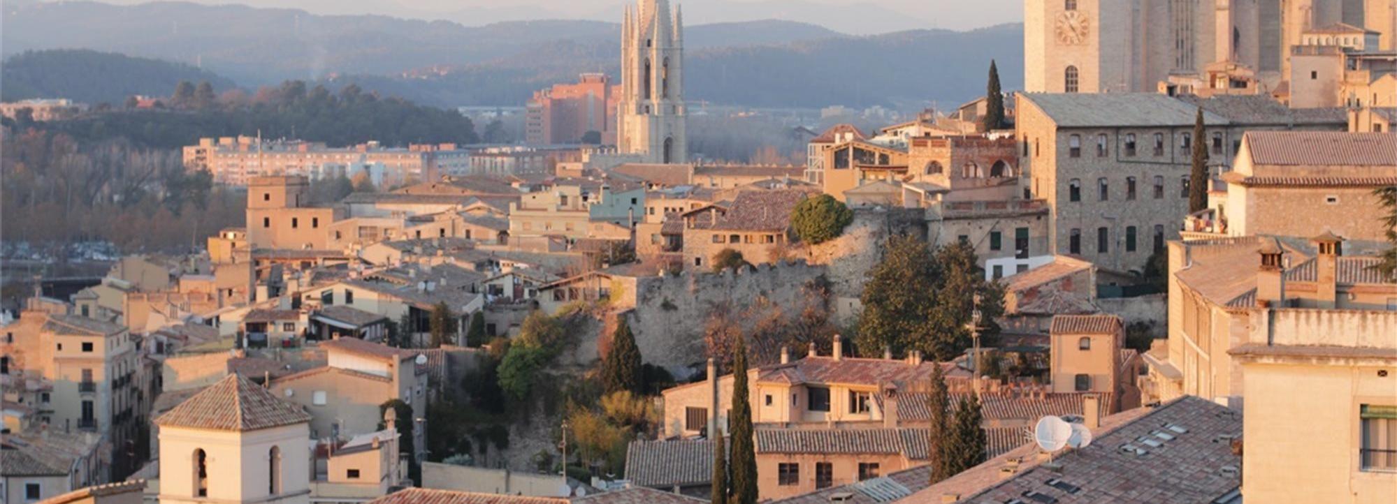 Girona: Private History Tour