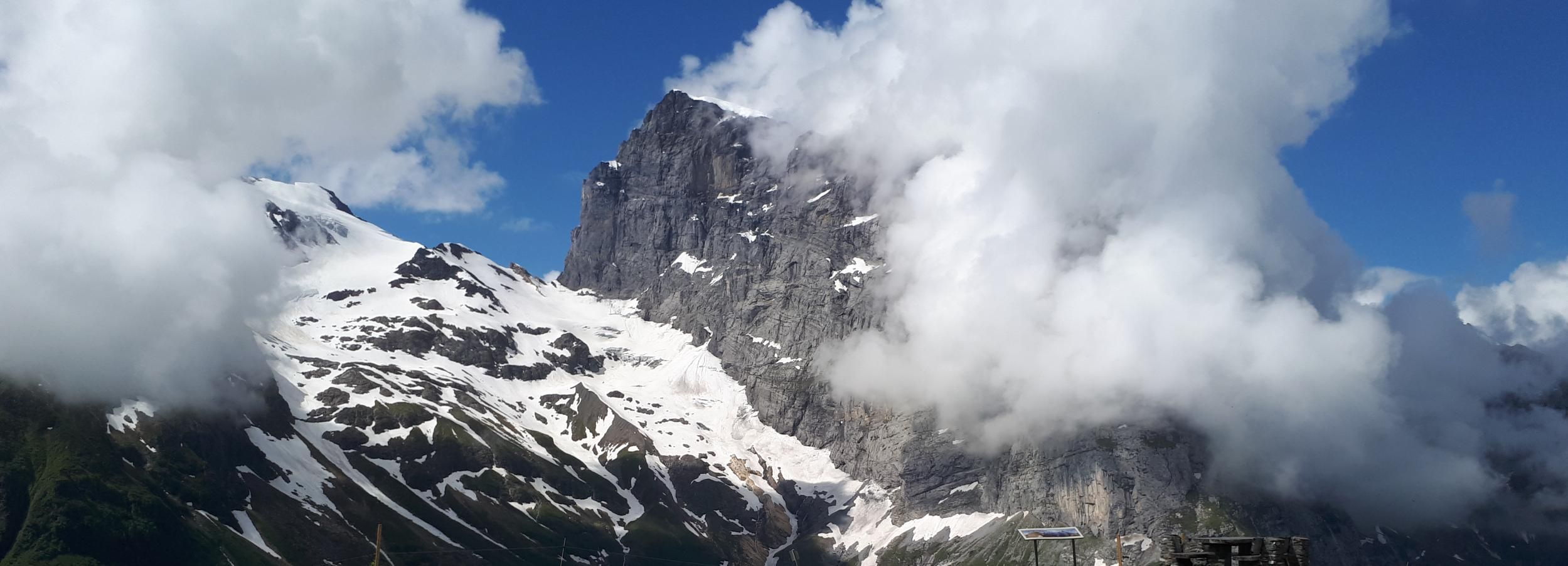 From Lucerne: The Heart of Swiss Alps Private Guided Hike