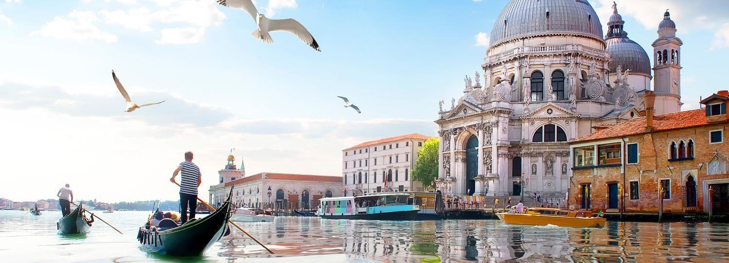 Venise : visite d'une demi-journée à Murano et Burano