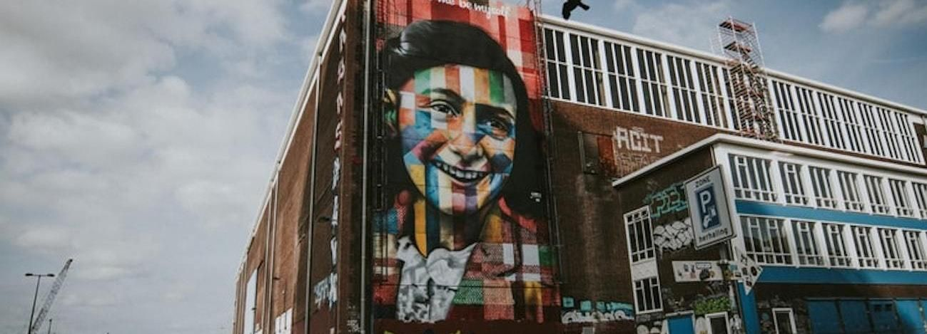 Amsterdam: The Story of Anne Frank & Jewish History Tour