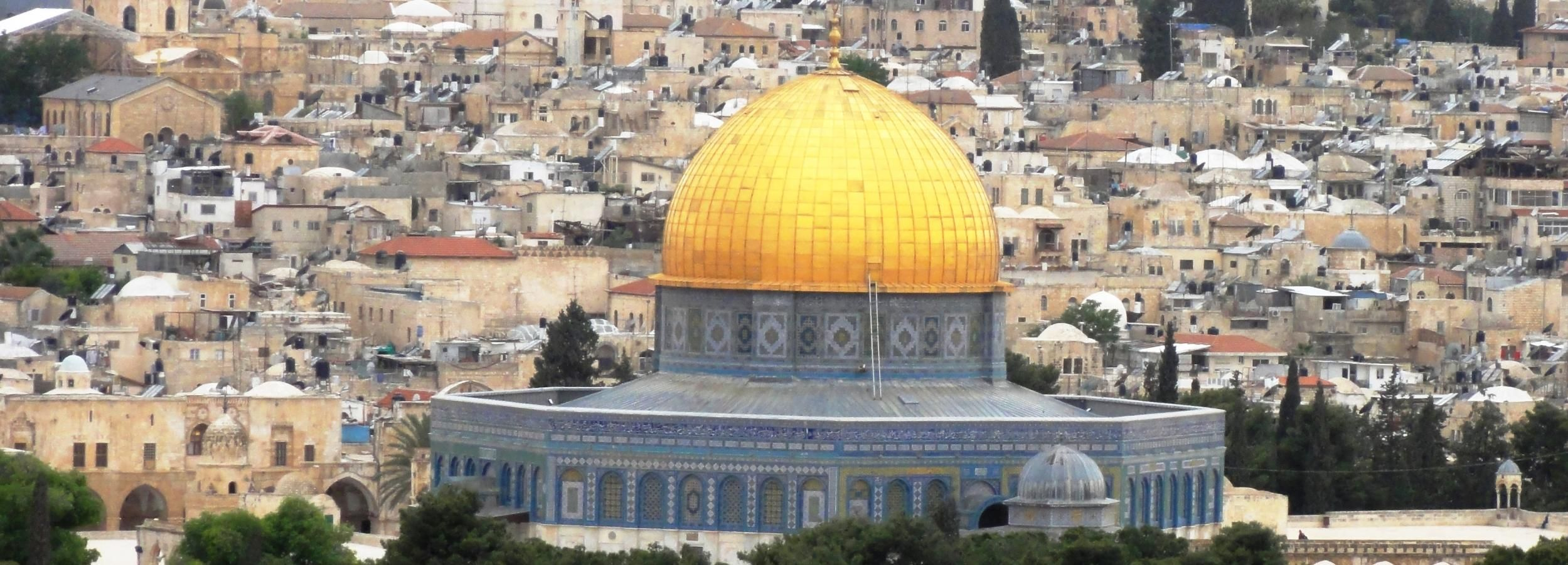 Tour privato di Gerusalemme, Betlemme e Mar Morto