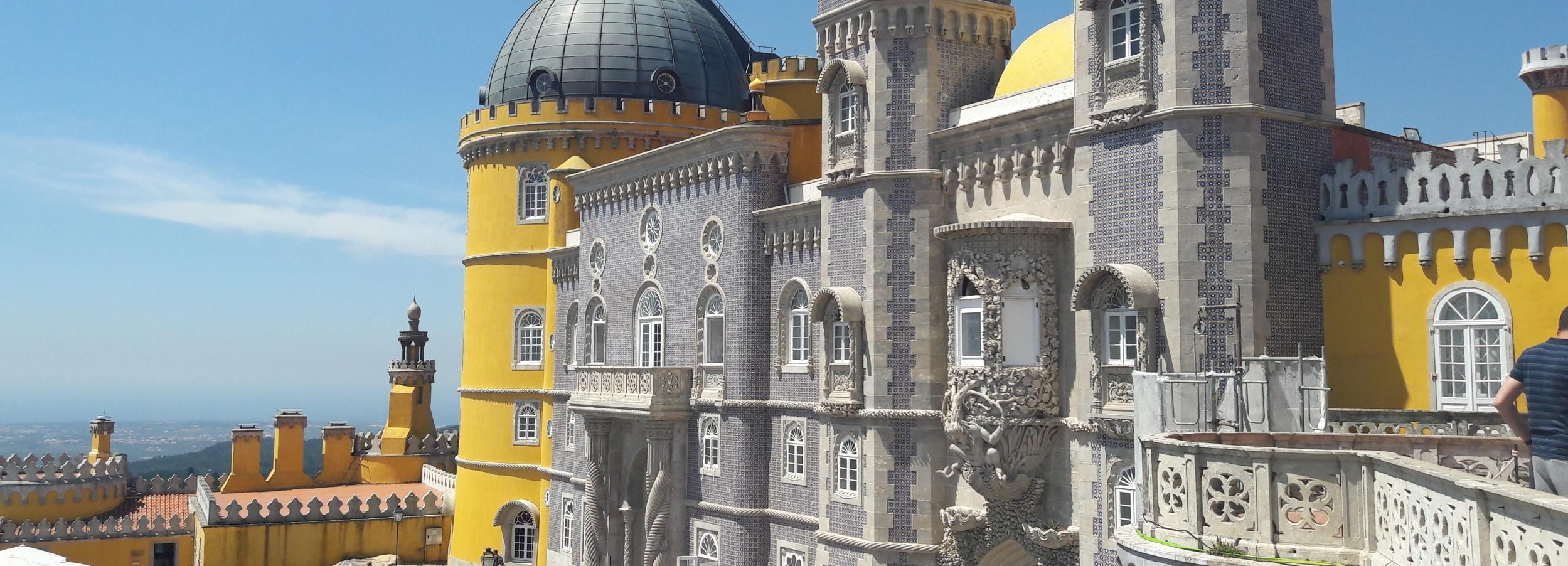 De Lisboa: Excursão Best Of Sintra e Cascais