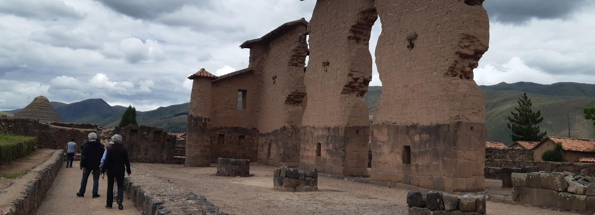 Cusco: The-Route-of-the-Sun Tour to Puno