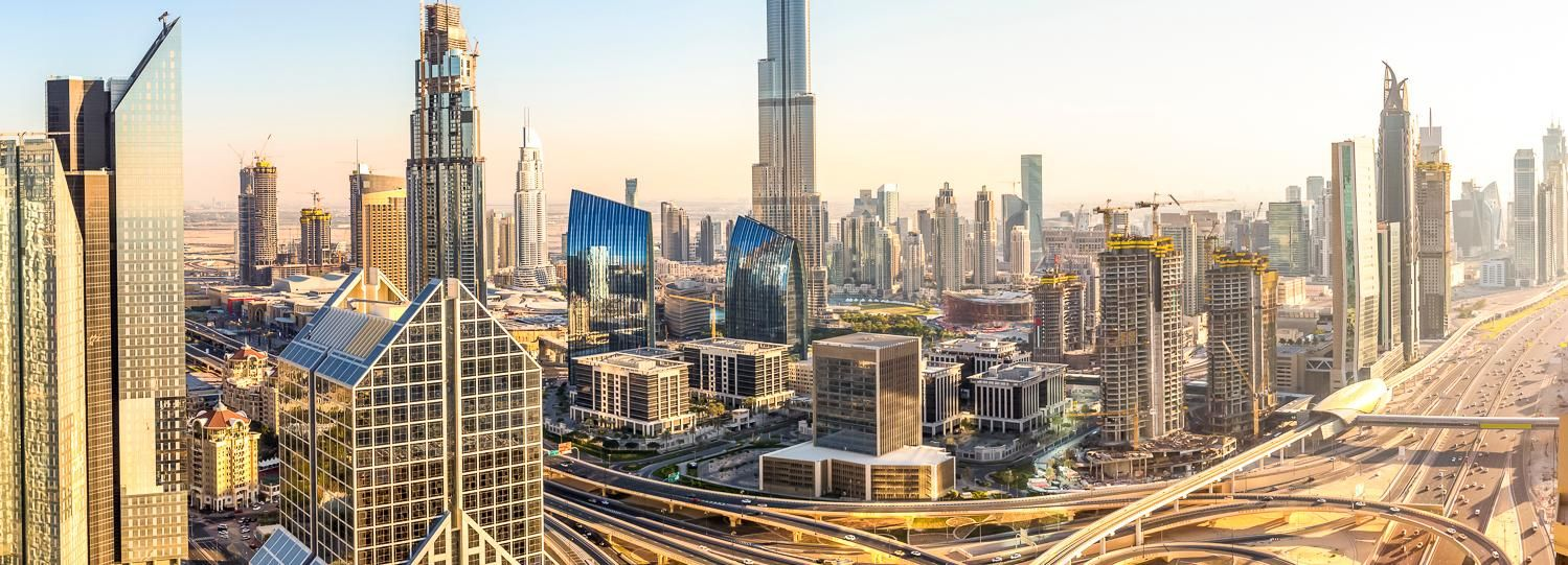 Dubai Icons: Burj Khalifa, Marina Cruise and Dinner