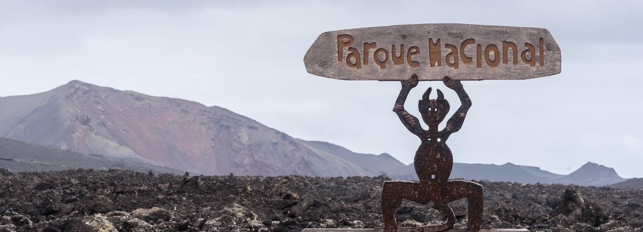 Lanzarote: vulcano e regione dei vini da Fuerteventura
