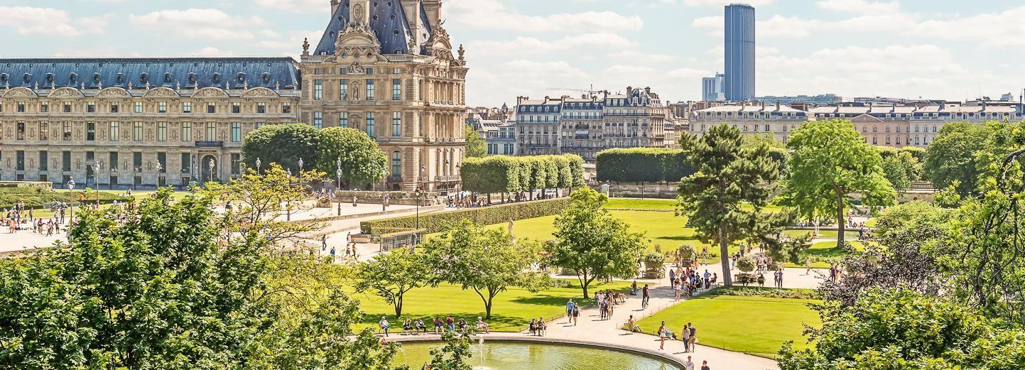 Paris: visite familiale privée du Louvre pour les enfants