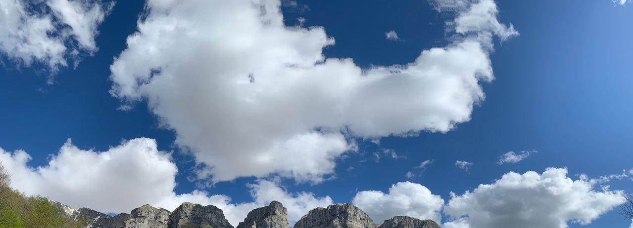 Zagori y Vikos: recorrido turístico de día completo