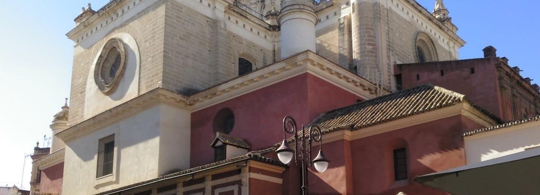 Sevilla: Salvador Kirche, Casa Pilatos und Metropol Tour