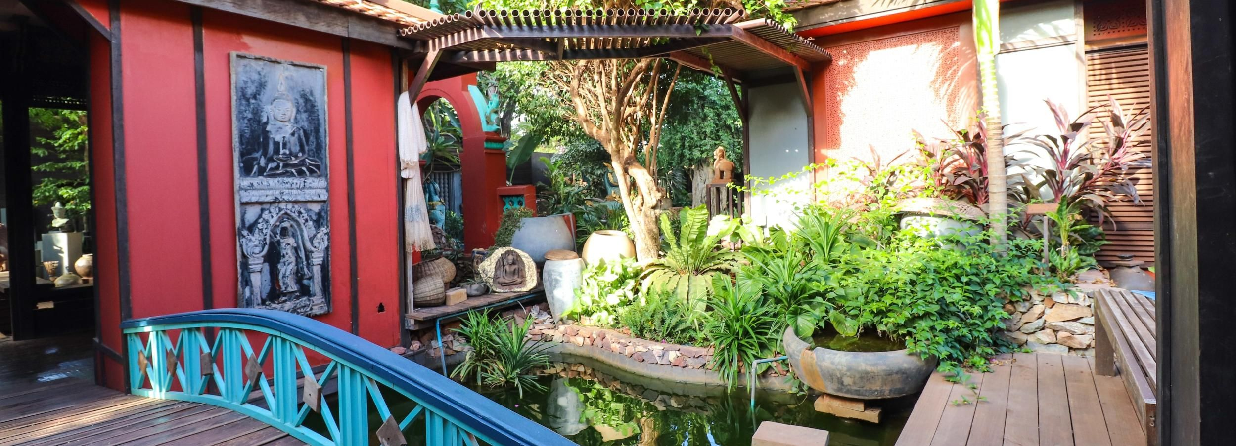 Siem Reap: 3-Hour Behind-the-Scenes Tuk-Tuk Tour